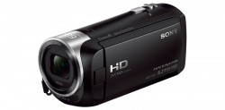 Sony HDR-CX405 černá