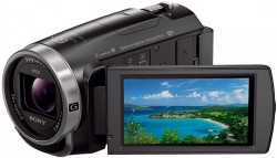 Sony HDR-CX625 czarna