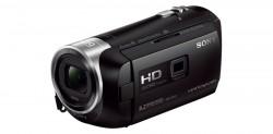 Sony HDR-PJ410 s projektorem černá