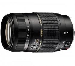 Tamron AF 70-300mm F/4-5.6 LD Di Macro 1:2 Nikon [A17NII]