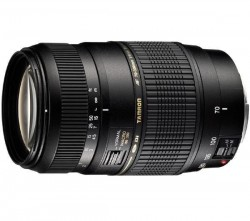 Tamron AF 70-300mm F/4-5.6 LD Di Macro 1:2 Sony [A17S]