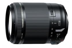 Tamron 18-200mm F/3.5-6.3 Di II VC Nikon [B018N]