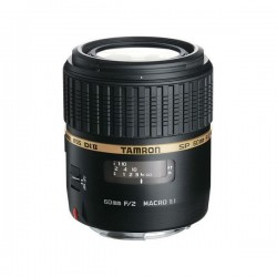 Tamron 60mm F/2 Di II LD (IF) Macro 1:1 Canon [G005NII]