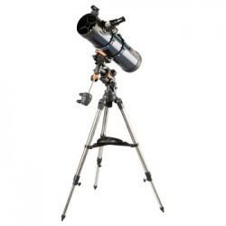 Celestron teleskop AstroMaster 130EQ MD