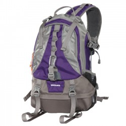 Batoh pro zrcadlovku Vanguard Kinray 43 Sling Bag Purpurový