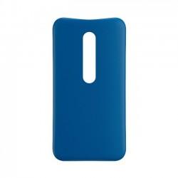 Motorola zadní kryt pro Moto G 3 gen modrý