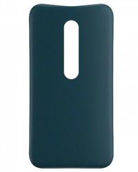 Motorola zadní kryt pro Moto G 3 gen royal blue