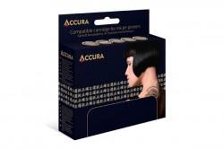 ACCURA cartridge HP No. 940XL (C4908AE) magenta 28ml re.