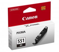 Canon CLI551Y černý , iP7250/ MG5450/ MG6350, výd. 304 str