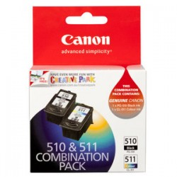Canon PG 510 + CL 511 [Multi Pack]