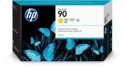 HP No. 90 (C5064A - 225 ml) Designjet 4000/4000PS yellow