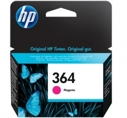 HP No. 364 (CB319EE) do Photo Smart D5460/D7560 purpurový