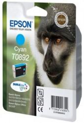 Epson DURAbrite C13T08924010 pro EPSON Stylus SX200/205 - cyan 3,5 ml