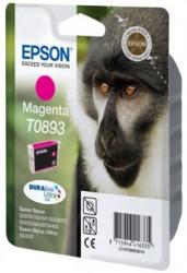 Epson DURAbrite C13T08934010 pro EPSON Stylus SX200/205 - magenta 3,5 ml
