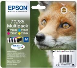 Epson C13T12854010 multipack CMYK do S22 SX125 SX425W BX305F.
