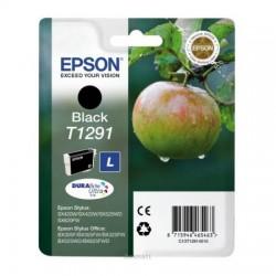 Epson C13T12914010 do Stylus SX425W SX525WD BX305F BX320FW BX625FWD, černý, až 400 str.
