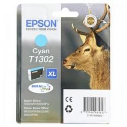 Epson C13T13024010 modrý Stylus SX525WD/ SX620FW/ BX525WD/ BX625FWD/ BX925FWD