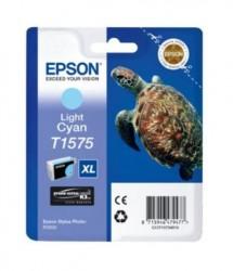 Epson C13T15754010 do R3000 světlý modrý 25,9 ml