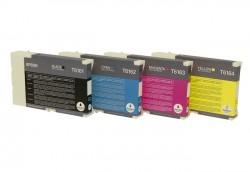 Epson C13T616200 - inkoust modrý. Business Inkjet B300 / B500DN.