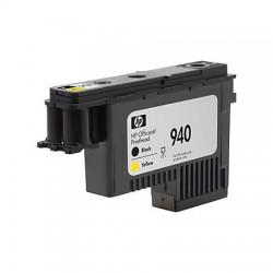 HP No. 940 - hlavice- černý + žlutý (C4900A) HP do Off. Jet PRO 8000/ 8500