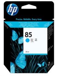 HP No. 85 modrý
