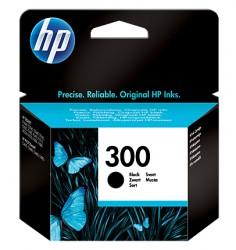 HP No. 300 (CC640EE) černá tisková náplň HP F4280 / D2560