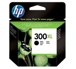 HP No. 300 XL (CC641EE) černá tisková náplň HP F4280 / D2560