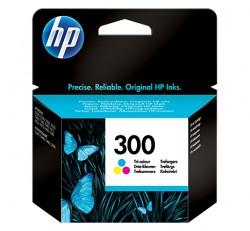 HP No. 300 (CC643EE) tříbarevná tisková náplň HP F4280 / D2560