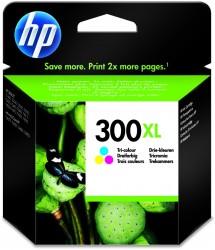 HP No. 300 XL (CC644EE) tříbarevná tisková náplň HP F4280 / D2560