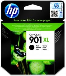 HP No. 901 XL (CC654AE) černá tisková náplň HP