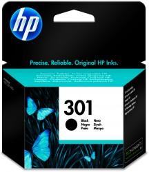 HP No. 301 (CH561EE) černá inkoustová kazeta: DJ 1050 2050