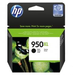 HP No. 950XL - (CN045AE) inkoustová kazeta HP do Off. Jet PRO 8100/ 8600, 2300 str, černá