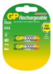 Baterie GP-Batteries 1000AAA 2 ks