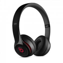 Beats Solo 2 černá