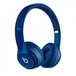 Beats Solo 2 modrá