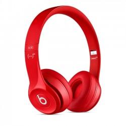 Beats Solo 2 červená