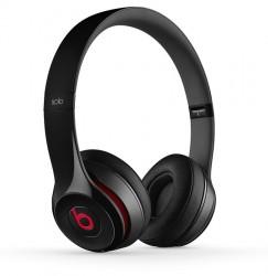 Beats Solo 2 Wireless černé