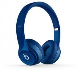 Beats Solo 2 Wireless modré