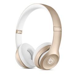 Beats Solo 2 Wireless zlaté
