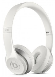 Beats Solo 2 Wireless bílé