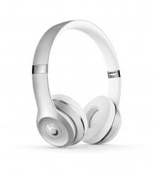 Beats Solo 3 Wireless Silver