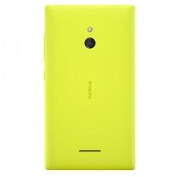 Pouzdro CC-3080 Nokia Shell Yellow pro Nokia X/ X+ Dual Sim