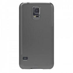 Case-mate Barely There - Pouzdro Samsung Galaxy S5 (stříbrné)
