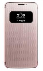 LG Quick View Cover pro G5 růžový
