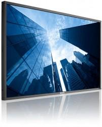 42'' Philips BDL4280VL LED Slim Bezel Public Display High Brightness OPS HTML5 browser