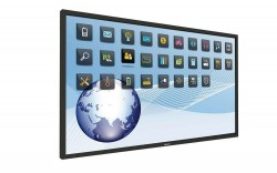 65'' Philips BDL6526QT LED Multitouch Display