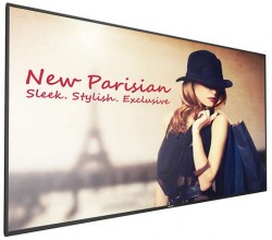 65'' Philips 65BDL4050D Edge LED Display Android