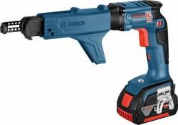 Bosch GSR 18 V-EC TE + MA 55
