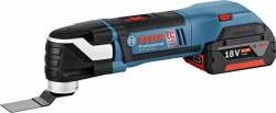 Multi-Cutter Bosch GOP 18 V-EC+