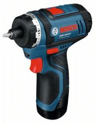 Bosch GSR 10,8-LI+